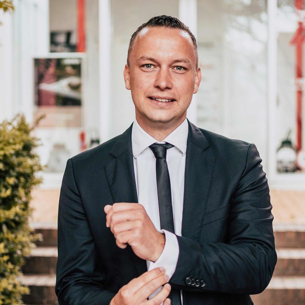 Marco Hahn Geschaftsinhaber Hahn Kuchengalerie Xing