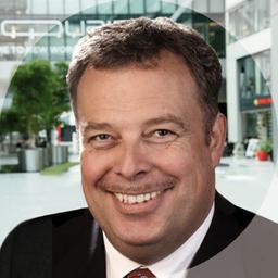 Reinhard Halbgewachs - De Causmaecker & Partner - House of Consultants - Stuttgart