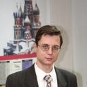 Pavel Pavlov - Moscow
