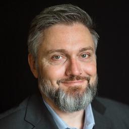 Dr. Jochen Köhler's profile picture