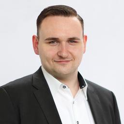 Daniel Maier - dynamic commerce GmbH - Kulmbach
