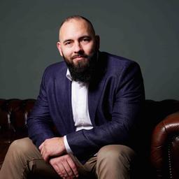 Oliver Bohr's profile picture