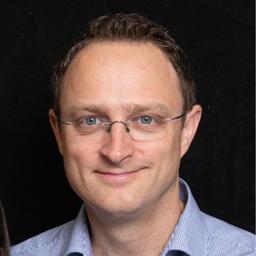 Mathias Nöthiger - gyselroth GmbH - Zürich