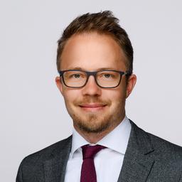 Alexander Haller - WTS Steuerberatungsgesellschaft mbH - Munich