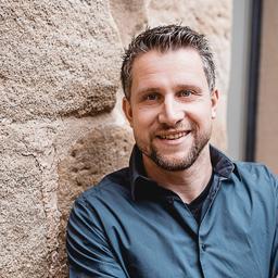 Ricardo Kasper - DT-Elektroplanung GmbH - Forchheim