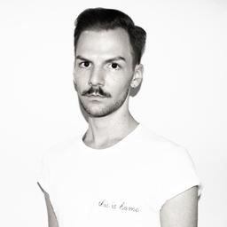 Steffen Albien's profile picture