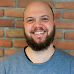 Moritz Vetter's profile picture