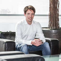 Sebastian Weihard - Mercedes-AMG GmbH - Affalterbach