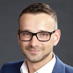 Patrick Arndt's profile picture