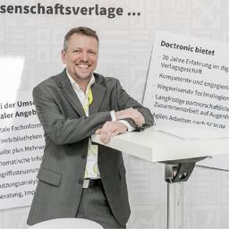 Thomas Fuhrmann - doctronic GmbH & Co. KG - Bonn