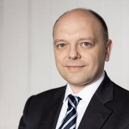Roland Haun - RH Executive Interim Management - München