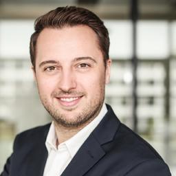 Lukasz Matacz - PAYBACK GmbH, Part of the American Express Group - München