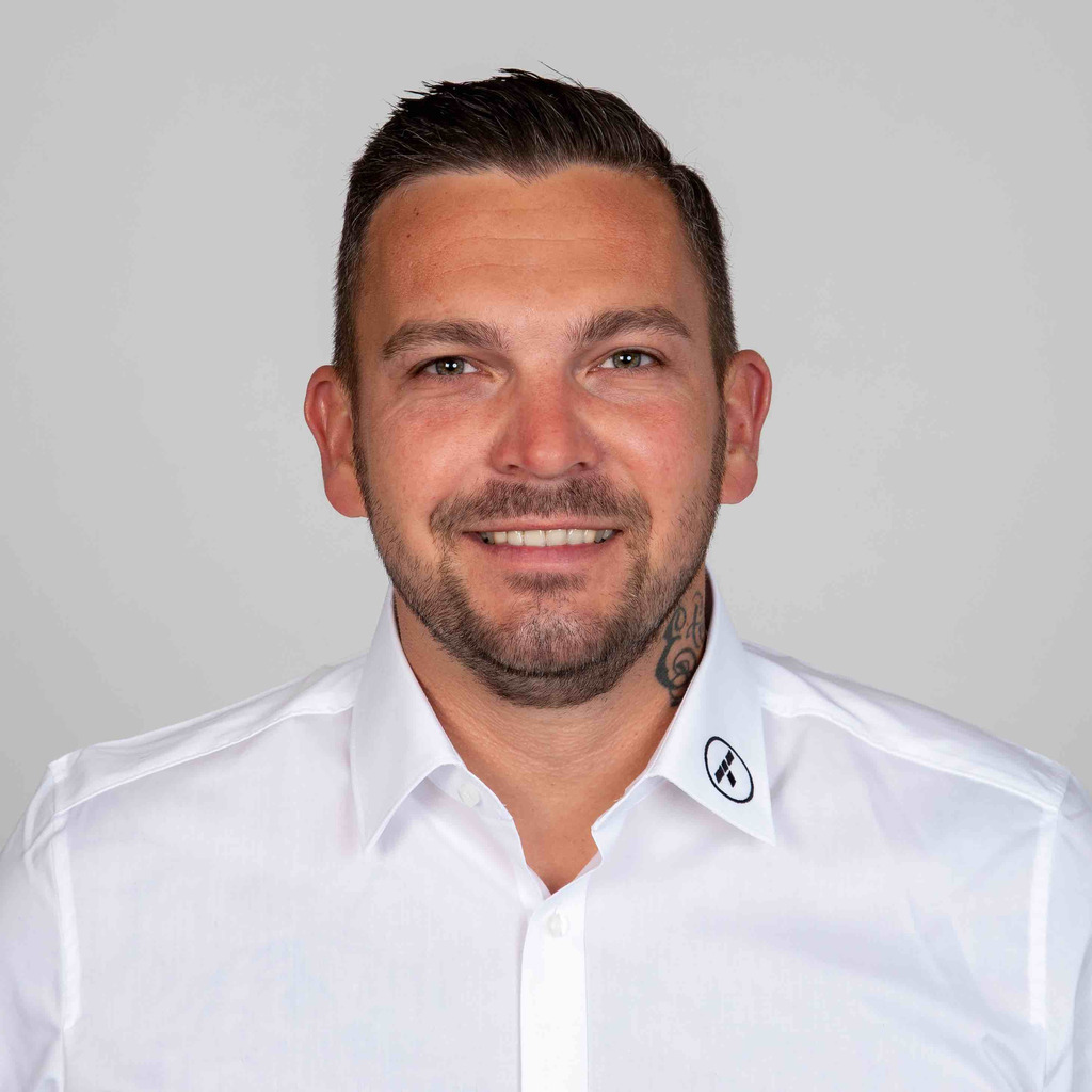 Martin Hanspach Vertriebsbeauftragter Klauke Aluminium Gmbh Co