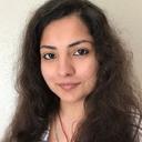 Anu Sharma - Heidelberg