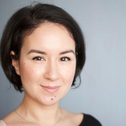 Luisa Todisco - StudierenPlus.de - Berlin