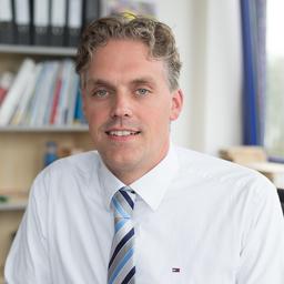 Sven Becker's profile picture