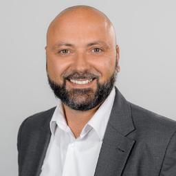 Georgios Arsoniadis - Vodafone GmbH - Stuttgart