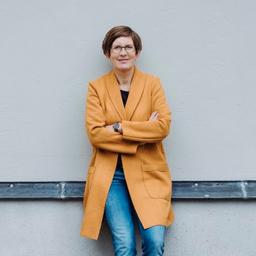 Susanne Engelke - Dietrich ID - Brand & Identity Experts - München