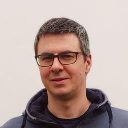 Dr. Marcel Förster