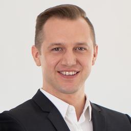 Sascha Zimmermann's profile picture