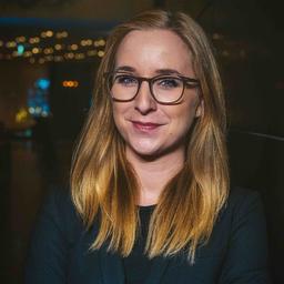 Sarah Küttenbaum's profile picture