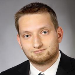 Florian Bürger's profile picture