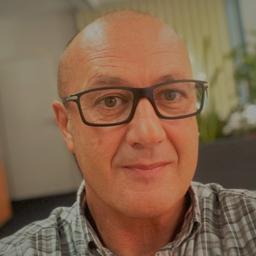 Holger Winnai - MPS GmbH - Remseck