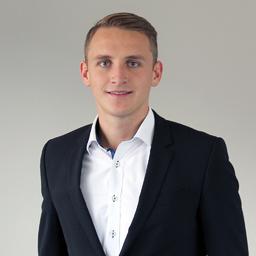 Dominik Dörsam - tecis Finanzdienstleistungen AG Heidelberg - Heidelberg