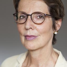 Dr. Friederike Stockmann - Change in Healthcare - Institut für Systemische Transformation - Halle / Saale