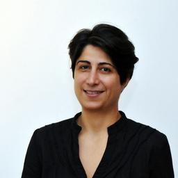 Katerina Apostolidi's profile picture