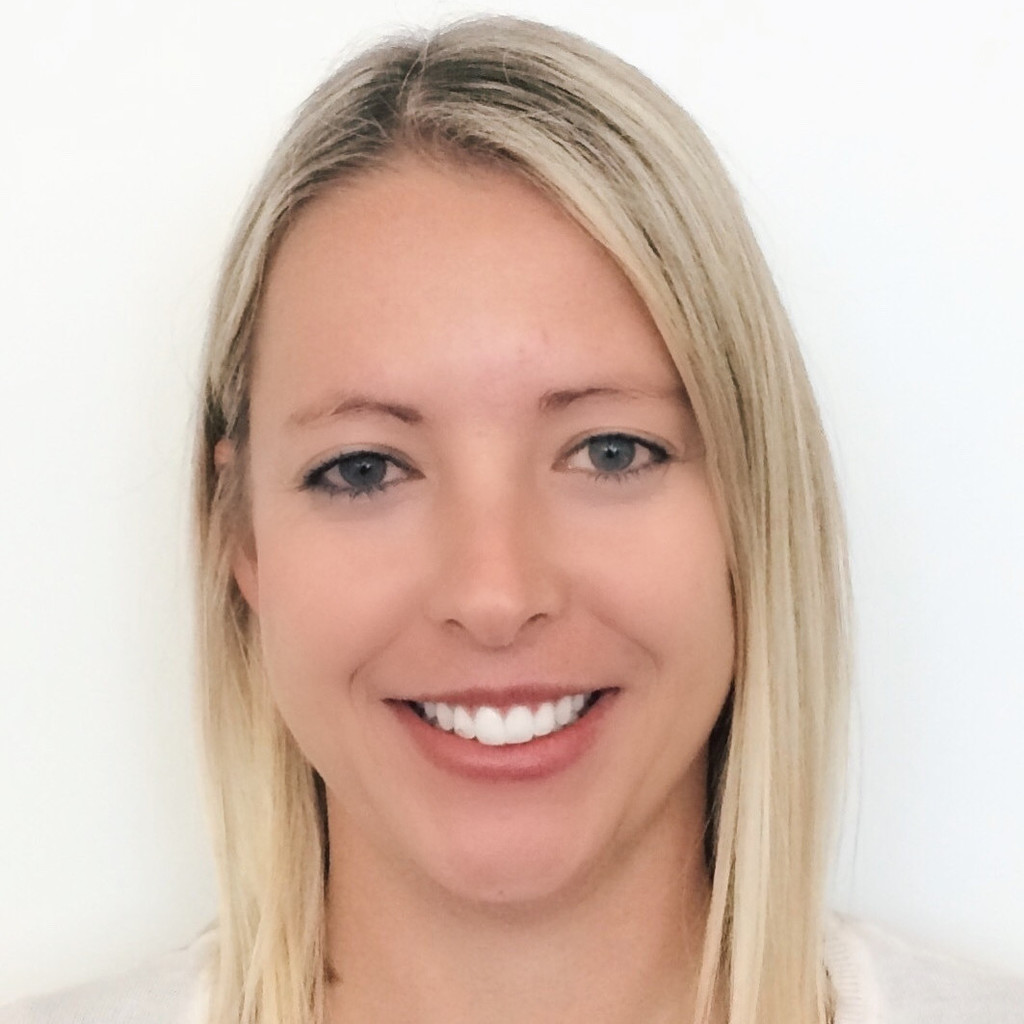 Nicole Gless - Travel Manager / Projektleitung Global ...