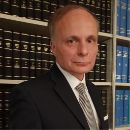 Ralf Spielhofen - Spielhofen Rechtsanwaltskanzlei - Düsseldorf