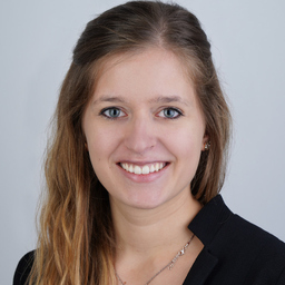 Fiona Schmidt - Hotelfachschule Hamburg - Meilen