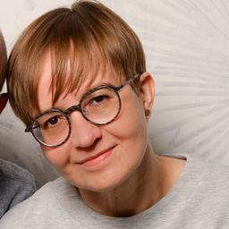 Malin hartwig personalsachbearbeiterin aus und for Grafikdesigner ausbildung frankfurt