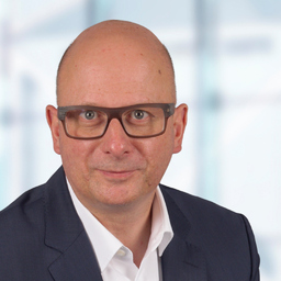 Dr. Ulrich Deppe - UNITY Consulting & Innovation - Büren