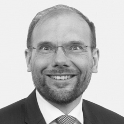 Andreas Knijpenga - Geissbühler Weber & Partner - Zürich