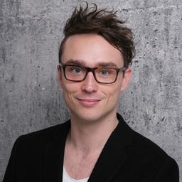 Dr. Stefan Heissenberger