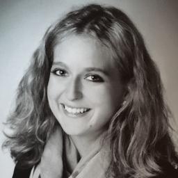 Katrin Rieger's profile picture