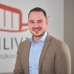 Mehmet Pehlivan - Pehlivan Finanzkonzept - Gernsheim