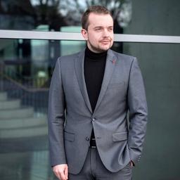 Lukas Janson - University of Applied Sciences Fulda - Kassel