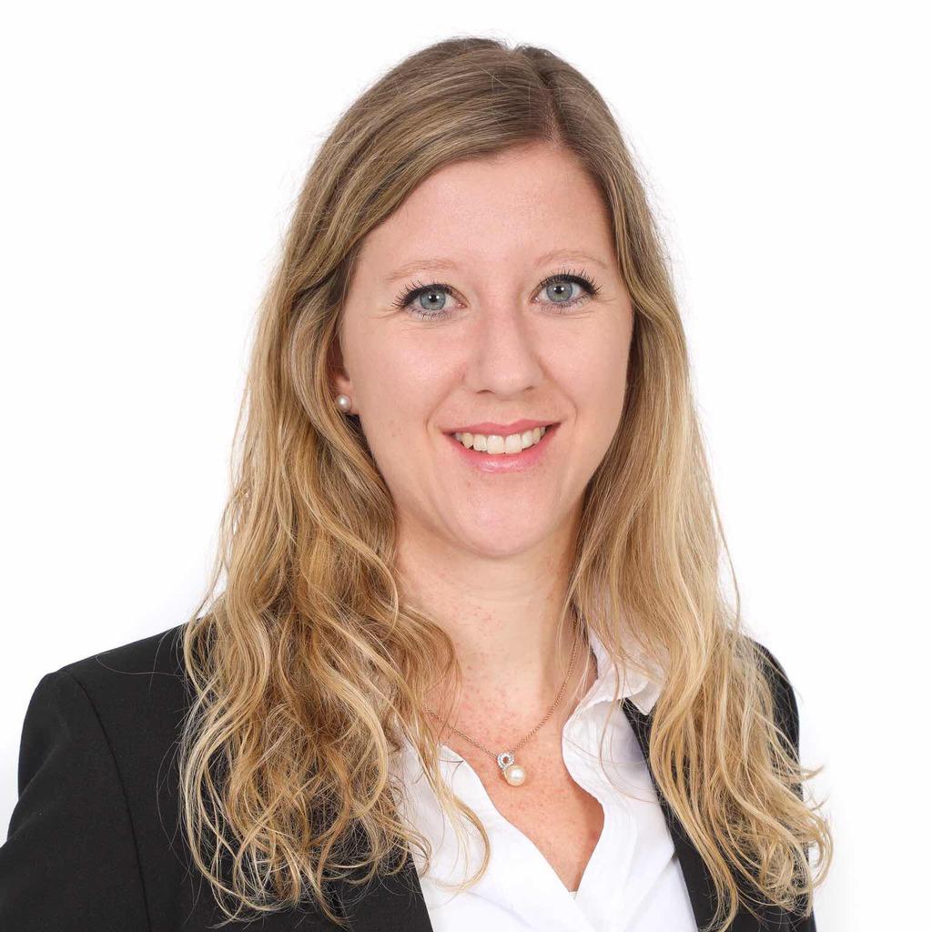 Claudia Przewozny - Finanzbuchhalterin - Limes