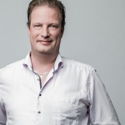 Wolfgang Lünenbürger-Reidenbach - BCW Burson Cohn & Wolfe - Hamburg