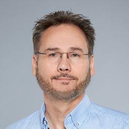 Andreas Laube - MCI Deutschland GmbH - Berlin