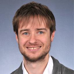 Benoît Allard's profile picture