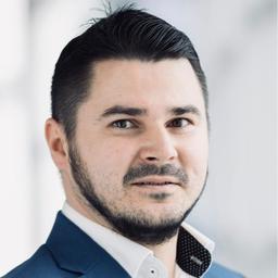 Daniel Hausner's profile picture