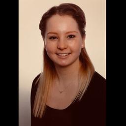 Nina Iwersen's profile picture