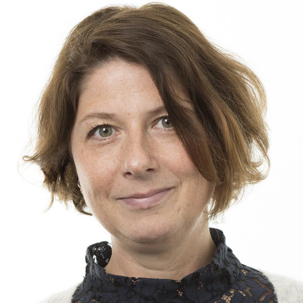 Ann Jerreborg's profile picture