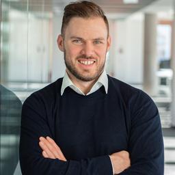 Tobias Böhm's profile picture