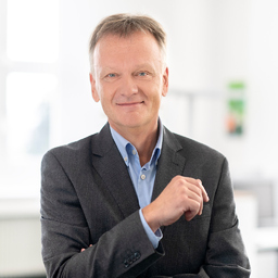 Frank Keuper - HECTAS Facility Services Stiftung & Co.KG - Wuppertal