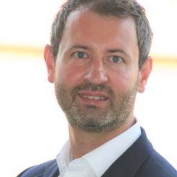 Markus Käferböck - Business Upper Austria - OÖ Wirtschaftsagentur GmbH - Linz